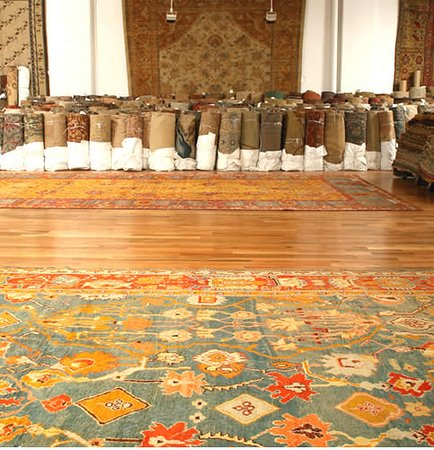 Nazmiyal Antique Rugs
