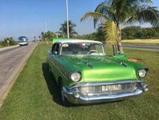 Cuba Rutas