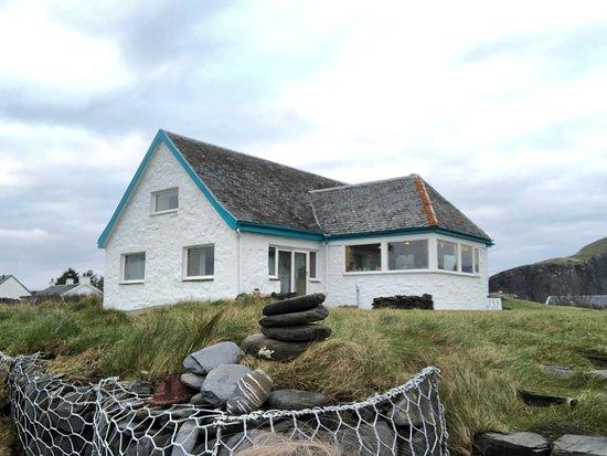 Easdale Island Photo