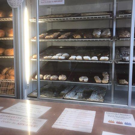 East Northport, Нью-Йорк: Hummel-Hummel Bakery Incorporated