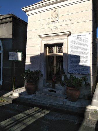 Tomba di Totò