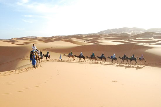 Morocco Best Guide