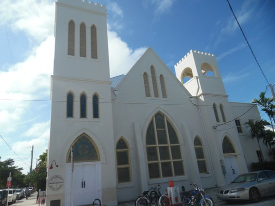 Southernmost Church of God