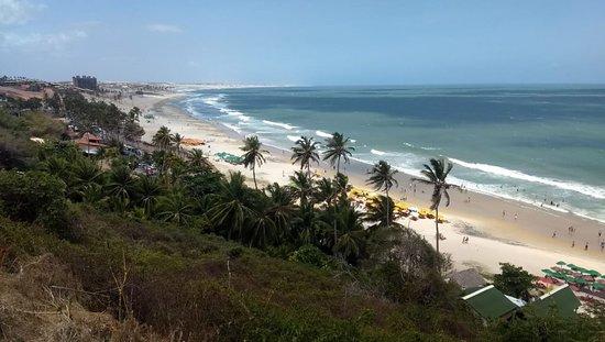Praia de Lagoinha, Ceará
