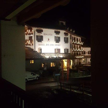 Hotel Dufour Photo