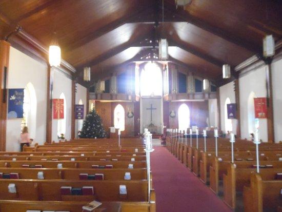 Key West United Methodist Church