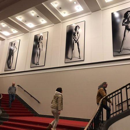 Helmut Newton Foundation (Berlin) - Aktuelle 2019 - Lohnt