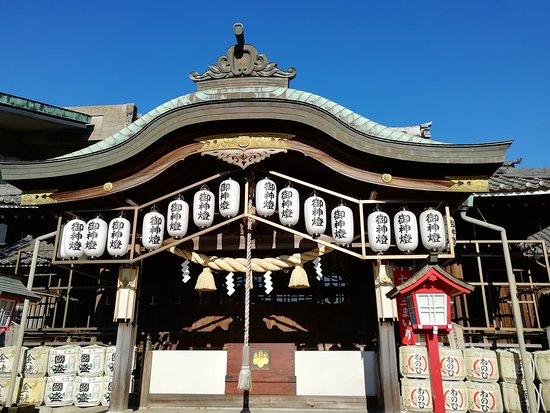 Handa, ญี่ปุ่น: 住吉神社
