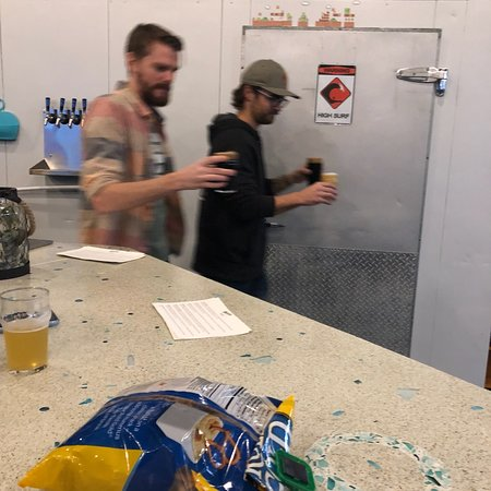 Gusto Brewing