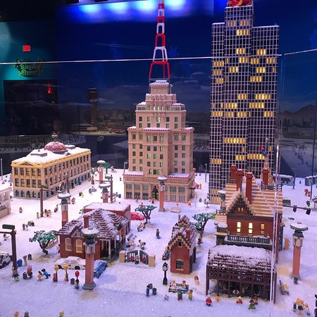 Legoland Discovery Center (Tempe) - 2019 All You Need to ...