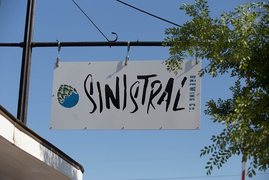 Sinistral Brewing Company