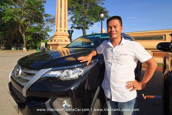 Hanoi Private Taxi - Private Car Transfer