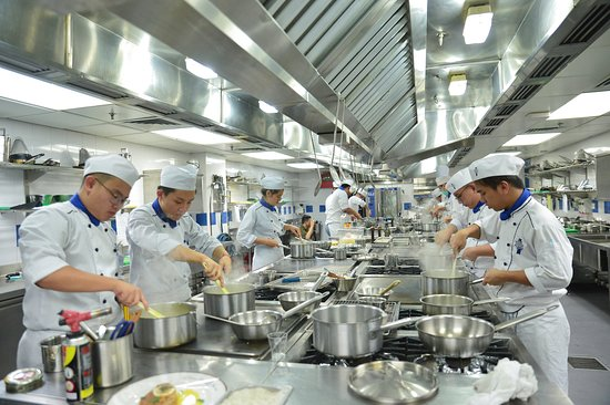 Sunway Le Cordon Bleu Cooking Classes