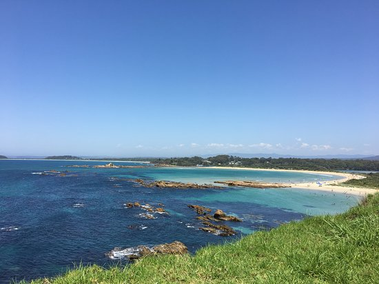 Tomakin Beach照片