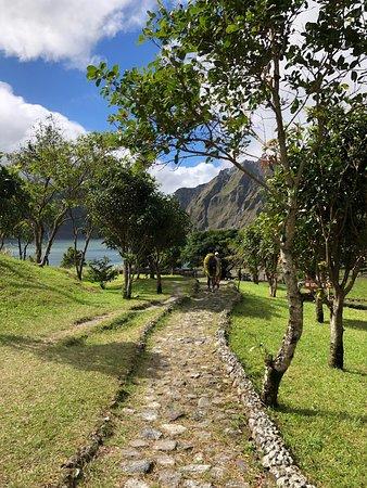 Capas, Philippinen: Mt. Pinatubo 4x4 ride and hike