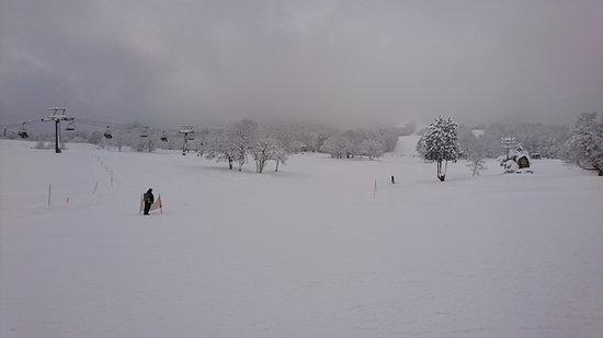 Kurohime Plateau Snow Park