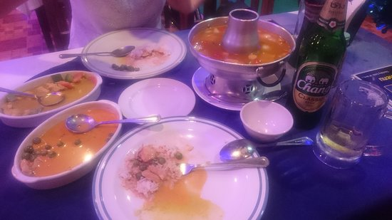 写真Taj Palace Indian Restaurant枚