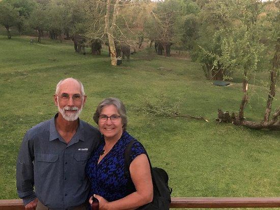 Simbabwe: Victoria Falls