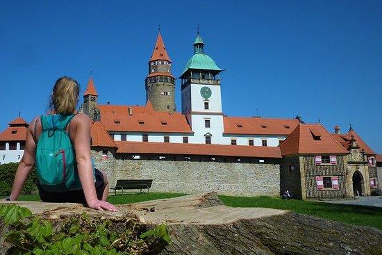 Fayritale Bouzov castle