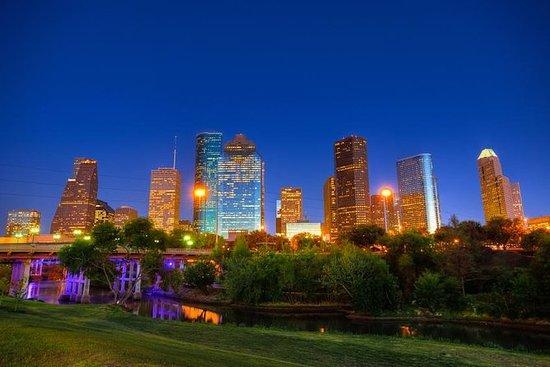2 hour Houston orientation...