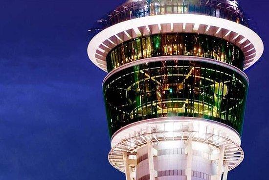 Boleto de la torre de Macao