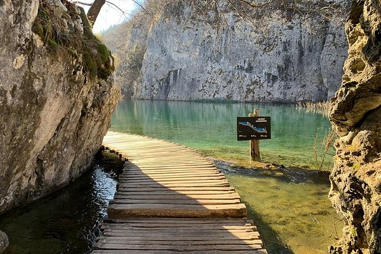 Plitvice & Rastoke private tour from...