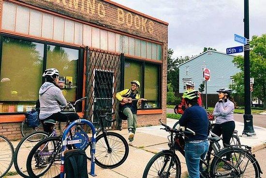 Buffalo B-Sides Ride Bike Tour