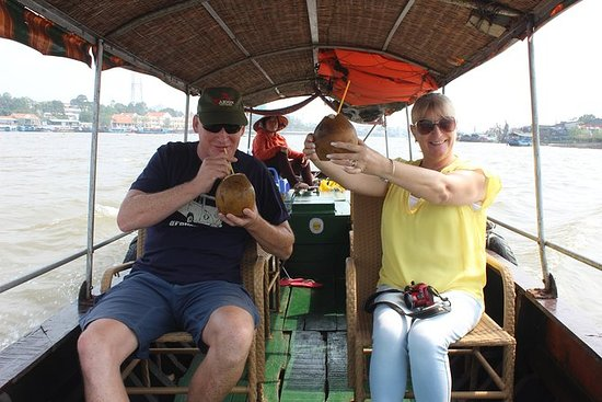 Private Classic Mekong Delta 1 day