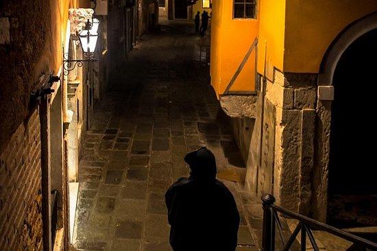 Codega: Secrets & Legends of Venice ...