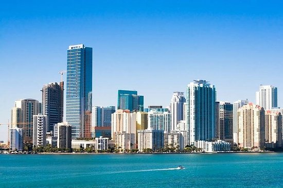 City Tour Miami PLUS (City Tour...