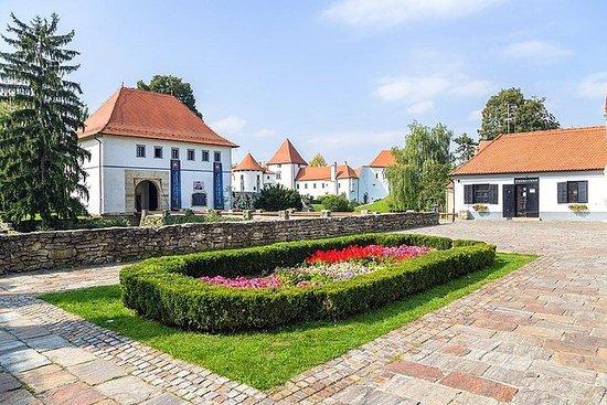 Varazdin & Trakoscan Castle Private...