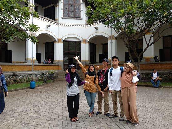 Semarang City Tour
