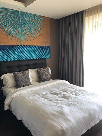 Centara Ceysands Resort & Spa Sri Lanka: Chambre Deluxe océan 2109
