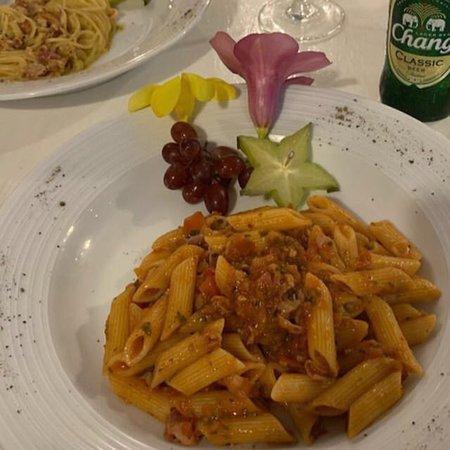 La cucina italiana anche in Thailandia!!!
