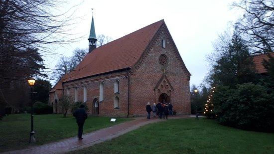 Sankt-Gabriel-Kirche