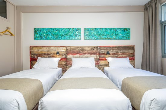 Hotel Gondwana