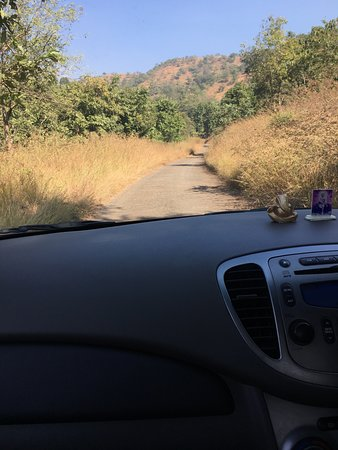 Tapola, India: Silent roads of Mahabaleshwar