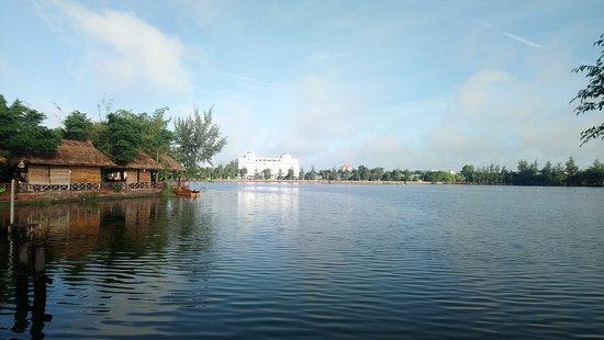 Bac Lieu, Việt Nam: Great view