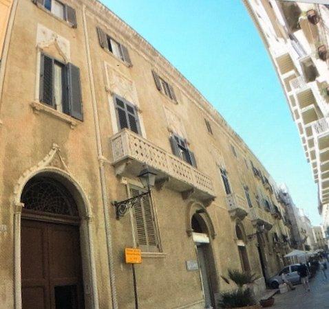 Palazzo del Barone Giardino