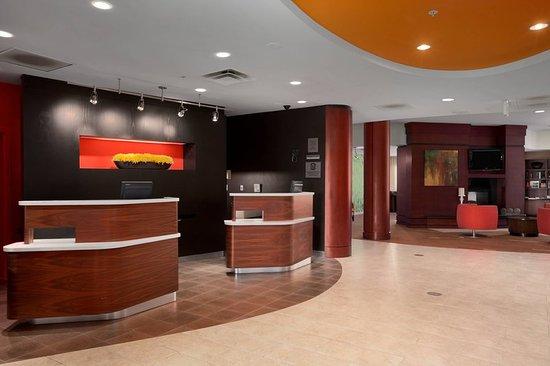 Wall Township, Nueva Jersey: Lobby