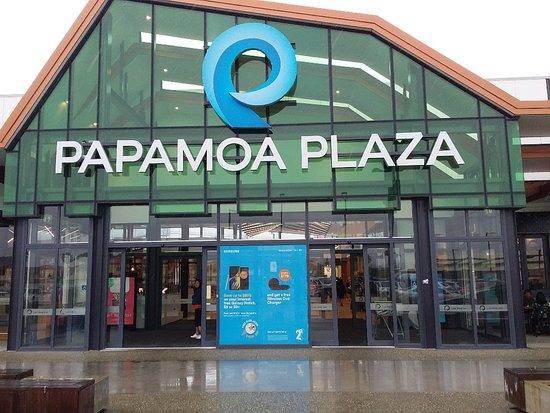 Papamoa Plaza