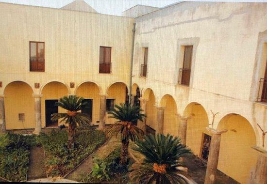 Ex Chiesa e Convento di Sant'Anna