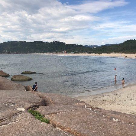 Praia boa