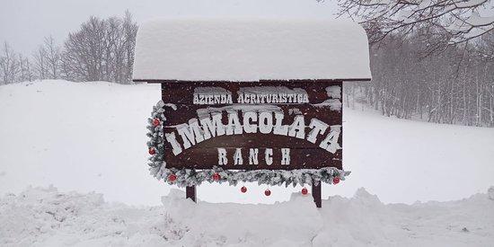Immacolata Ranch Agriturismo