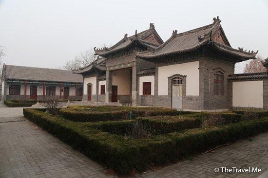 Weifang, China: 楊家埠
