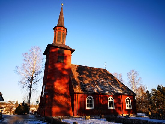 Hosko Kyrka Falun Ruotsi Arvostelut Tripadvisor