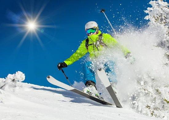 Snowparadise Velka Raca