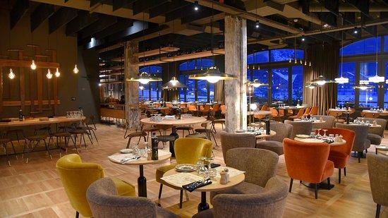 La Petite Cuisine, Chamonix - 191 avenue du Savoy - Restaurant ...