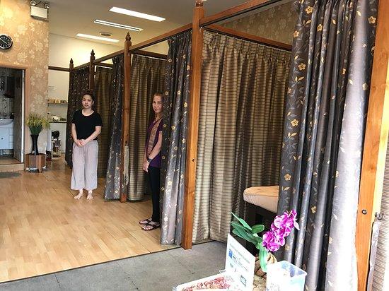 Siam Ease Thai Massage