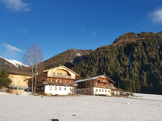 Bilde fra Mudlerhof